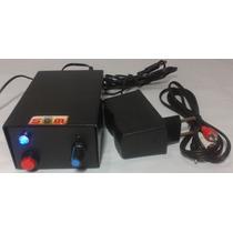 Módulo Amplificador De Potência Para Caixa De Som, Pc, Not