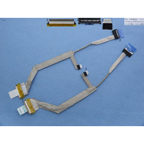 Cable Flex Bus De Video Dell Inspiron 1545 15.6 Lcd Led