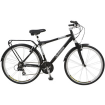 Bicicleta Hibrida Schwinn Discover Rodada 28 (700cc)