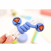 Organizadores De Cables De Super Batman