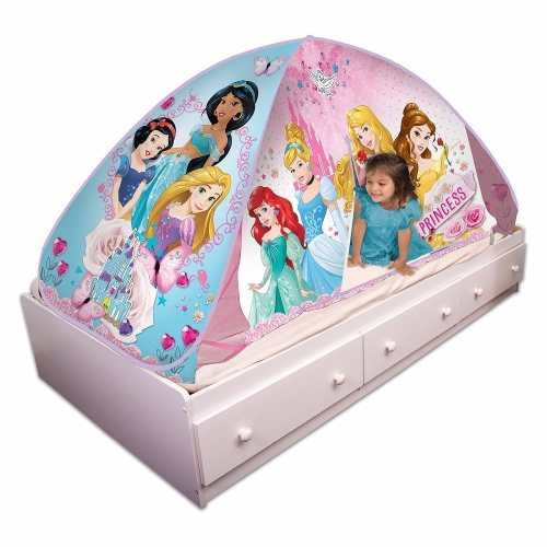 sc 1 st  Mercado Libre México & Playhut Disney Princess Bed Tent Playhouse - $ 1357.00 en Mercado Libre