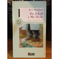 Dr Jeckyll Y Mr. Hyde R.l. Stevenson Terror
