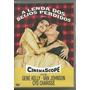 Dvd A Lenda Dos Beijos Perdidos - Gene Kelly / Cid Charisse