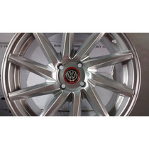 Roda K51 Aro 17x7,0 Gol Saveiro Parati Polo Golf Fox Audi