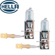 Lampadas Do Farol De Milha H3 Space Wagon 2.4 16v 97 A 04