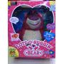 Peluche De Toy Story Lotso Es Original Contiene Certificado