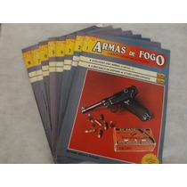 Revistas Armas De Fogo #2077