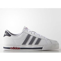 Adidas Neo Label Daily Team ((envio Gratis Por Mp))