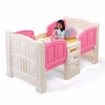 Cama Camita Infantil Step2 Individual Dormir