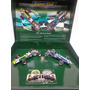 Set Leyendas F1 Lotus 1967 1/32 Super Slot Scalextric