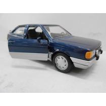 Miniaturas De Carros Clássicos Nacionais - Gol Gti Volks
