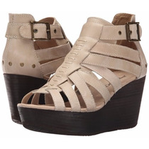 Zapatos Caterpillar Parasio Wedge Sandal, Talla 37.5