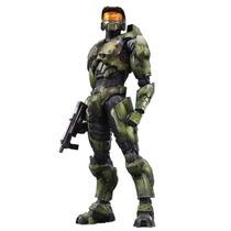Boneco Halo 2 Master Chief Play Arts Kai - Sq Enix - Lacrado