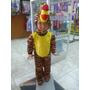 Disfraz De Tigre Para Niños