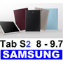 Estuche Book Cover Samsung Galaxy Tab S2 8.0 - 9.7 Original