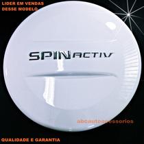 Capa Estepe Rigida Spin Activ ( Todas As Cores Originais)
