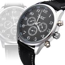Relógio Social Jaragar Importado Original Luxuoso