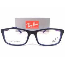 Óculos Ray Ban Rb8917 Armação Nova Para Colocar Lente Oferta