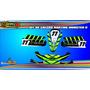 Kit Calcos Karting Monster Con Laminado 3m 510mcr