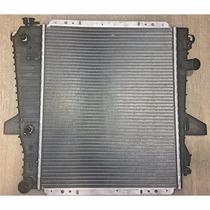 Radiador Ford Ranger 3.0 4.0 V6 Ano 95 96 97 Gasolina Autom