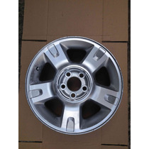 Rin 16 Aluminio Ford Explorer Sport 5 Birlos Agencia Orig.