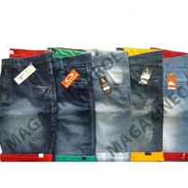 Bermuda Shorts Jeans Várias Marcas Frete Mais Barato É Aqui