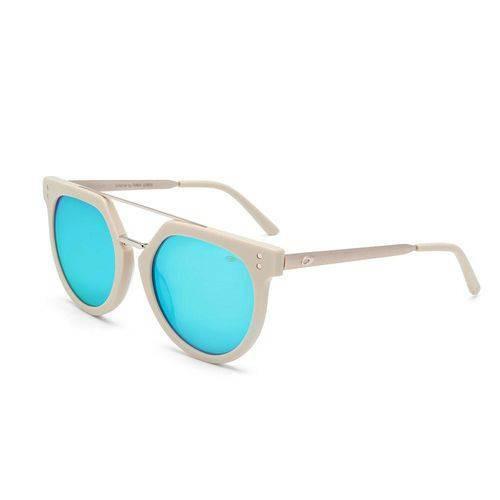 7b3521372 Oculos Sol Mormaii M0051 Brilho Com Dourado Brilho L Cinza - R$ 189 ...