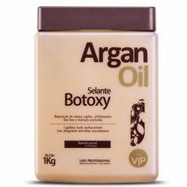Botox Vip Argan Oil Selante 01 Kilo - Botoxy Frete Gratis