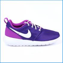 Zapatillas Nike Roshe One Tallas 35-38 Para Niños Ndpj