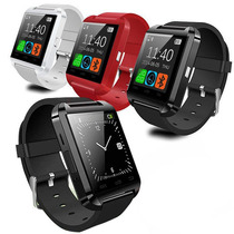 Reloj Smartwatch U8 Pro Android O Iphone Bluetooth Otros.