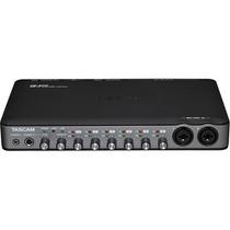 Tascam Us-800 Usb 2.0 Interface Audio Midi Us800