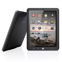 Tablet Pc Coby Kyros Andoid 2.2 Tela 8´´ 4gb Wi-fi Mid 8024