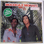 Lp Mococa E Moraci - Eu Disse Adeus Vol.7- 1979 - Chantecler