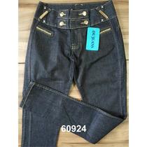 Calça Jeans Du Jeans For Use Levanta Bumbum Com Elastano Fem