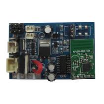 Placa Receptora -v911/v912/v913/fx059/f46/f45/dh9116/9117