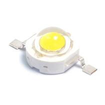 Led 3w Alta Luminosidad Blanco Frio 3 Watts 10 Unidades