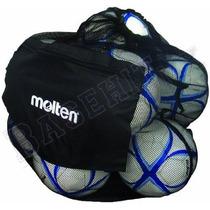 Bolsa Para Guardar Pelotas De Futbol Y Voleibol