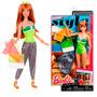 Barbie Style Férias De Verão Resort 2 Summer + Acessórios