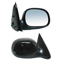 Espejo Ford F150 / F250 2004 - 2009 S/cont Negro Derecho