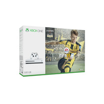 Consola Xbox One S 500gb Fifa 17 Nueva Y Sellada