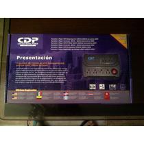 Regulador De Voltaje Para Computadoras Cdp