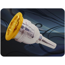 Bocal Tubas Ultra / Profissional Jc Custom