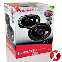 Par Alto-falante 6x9 Pioneer Ts-6941tbr Ts-6941br Ts6941br