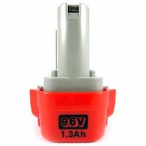 Batería Recargable Makita De 9.6v - 1.3 Ah Pa09 Envio Gratis