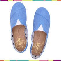 Zapatos Paez Shoes Mujer - Modelo Cielo - Tallas 35 Al 40