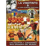 La Vinotinto Y La Copa Europea De Portugal, 2004