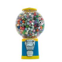 Maquina De Bolinha + Pedestal Triangular - Vending Machine