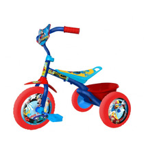 Oferta! Triciclo Unibike Mickey, Minnie, Barbie, Spiderman!!