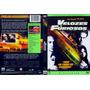 Velozes E Furiosos 1 Ao 7.coleção Completa Em Dvd