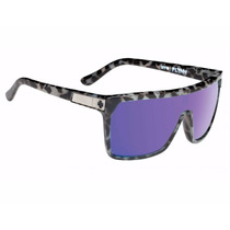 Lentes Spy Flynn Spotted Tort - Happy Bronze W/ Purple Spec